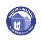 the Housing Alliance website will open in a new window